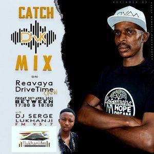 DANCING IN AFRICA - DJ VK (DVM ENTERTAINMENT 2021) @ LUKHANJI FM