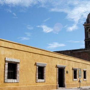 Museo de las misiones Jesuitas