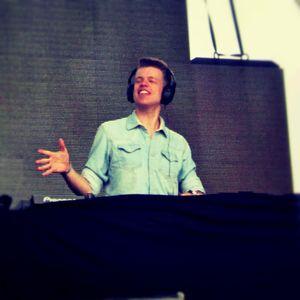 DJ Devires @ Costa del Zijl 2014
