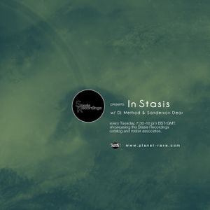 In Stasis (Sept 06 2016)