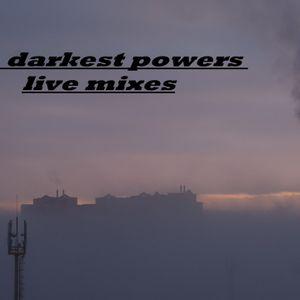 DARKEST POWERS-part 5