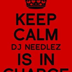 DJ Needlez - Hard House NRG