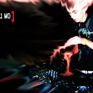 LOCOS MIX CIRCA 2010 DJ MD LIVE IN MARBELLA PORT STOMPING TECHNO HOUSE