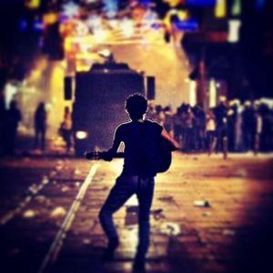 Sarhoş Atlar Zamanı - 15.06.2014 (Fm94.9 - Açık Radyo - İstanbul)