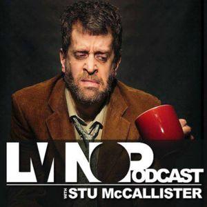 Episode 33: Stu & Nardos the April Fools