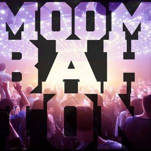 Moombahton Mix By Dj Prince Stockholm ( Amir-Mhadhbi)