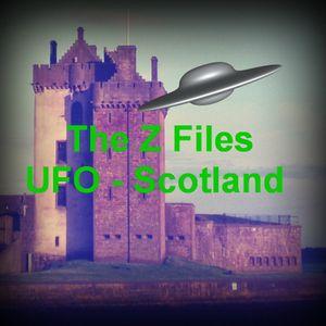 Z Files Vol 4 Sightings in Scotland