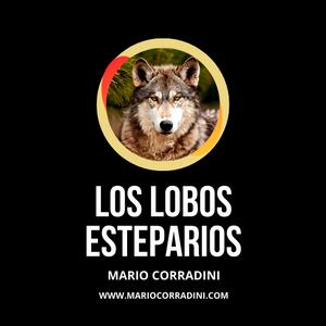 94 | LOS LOBOS ESTEPARIOS | Mario Corradini