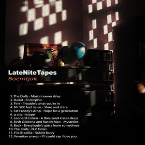 LateNightTapes