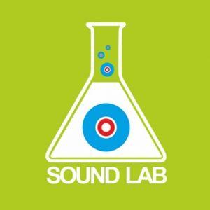 Sound Lab (Promo Mix) 2011