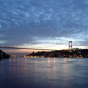 istanbul dream .zibe