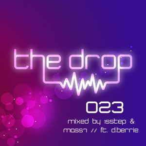 The Drop 023 (dBerrie Guest Mix)