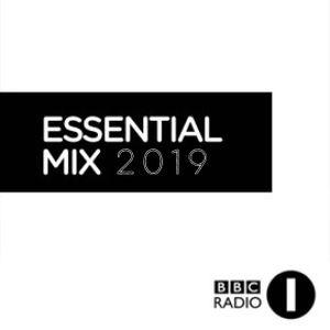 2019.09.14 - Essential Mix - Paranoid London