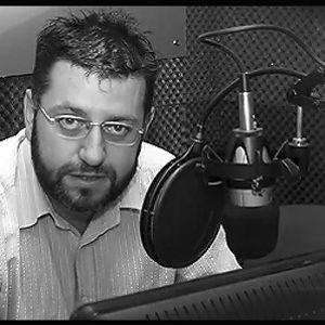 16-08-2017 Ο Δημοσιογράφος Μάριος Διονέλλης στην Ε.Ρ.Τ. Χανίων