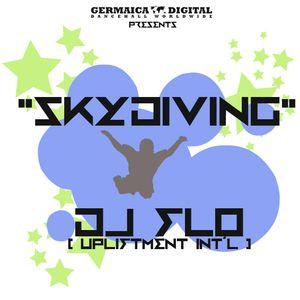 DJ FLO - SKYDIVING