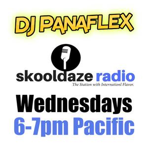 SkoolDaze Radio 2020-09-23