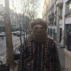 Synchronisme ou Barbarie (05.03.19) w/ Cheb Khaillol