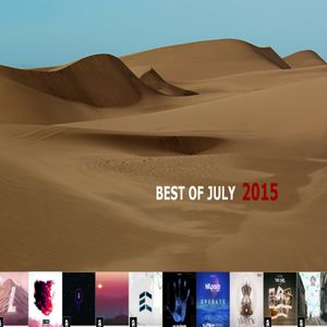 BEST OF JULY 2015 MIX by SPNX