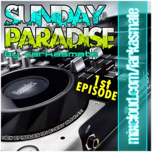 Sunday Paradise: The Mix Session (1st Episode)