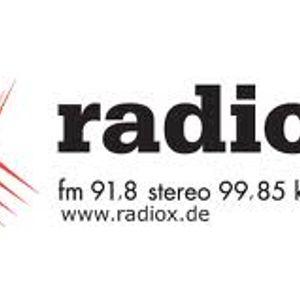 2014-02-02 RadioX Moonbrown Sessions-Basstianson b2b Eve Missile