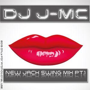DJ J-MC-new jack swing (dj-jmc megamix)