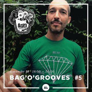 Bag'o'grooves # 5