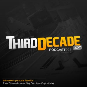 Podcast 025