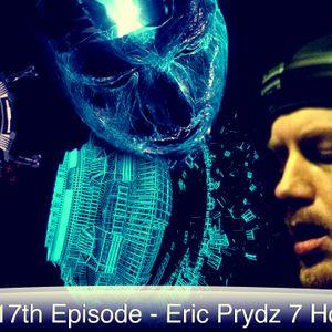 PFG's 17th Episode - Eric Prydz 7 Hour Set (Cirez D)