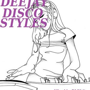 Deejay Disco Styles (Italo Session)