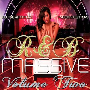 R&B Massive Vol Two