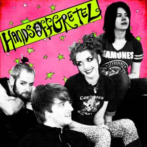Interview with UK band Hands Off Gretel. First broadcast 16th June 15