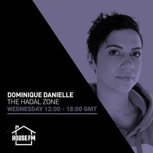 Dominique Danielle - The Hadal Zone 12 MAY 2021