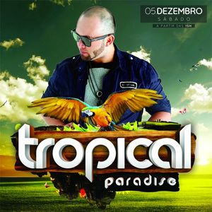 EDM SESSIONS #23.15 Made By LUCAS AIRES (@Tropical Paradise)