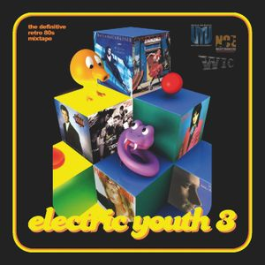 Electric Youth (Volume 3)