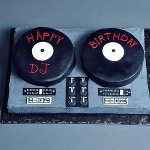 Happy Birthday Dj By Davide Dav 236 Mixcloud
