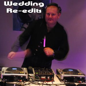 Wedding funk re-edits set
