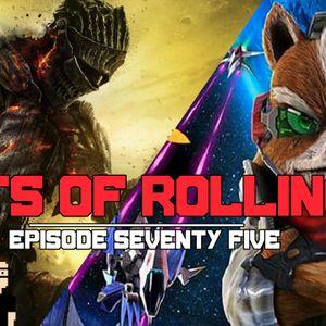 Star Fox Zero, Dark Souls 3, + Gears 4 Beta | CBx Episode 75
