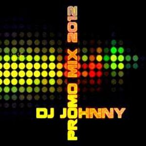Dj Johnny - Promo Mix