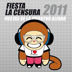 """JKW - Fiestas de la Juventud Alfaro """"La Censura"""" 2011"""