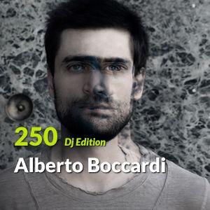E.P. 250 - Dj Edition: Alberto Boccardi