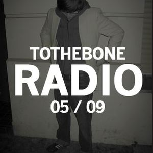 TTB Radio May 2009 with special Guest: Sven Weisemann