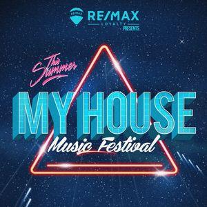 My House Music Festival