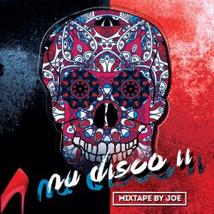 Red Shoe - Nu Disco 2 by Joe