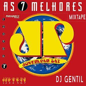 As Sete Piores Mixtape