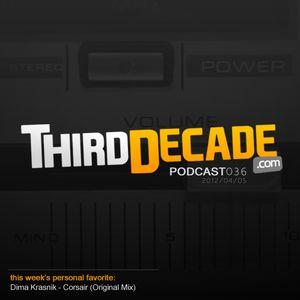 Podcast 036