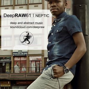 DeepRAW61 by NEPTIC (Rooted Blend - South Africa)