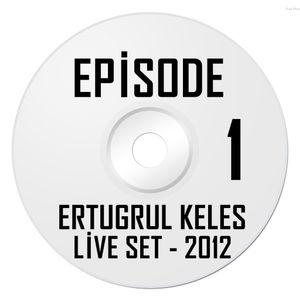 Ertugrul Keles @ Episode 1 - Live Set - 2012