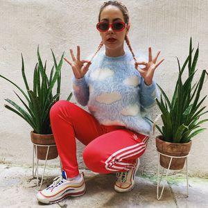 Girl Blunt w/ Nash Does Work - 8 Mar 2019