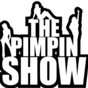 The Pimpin Show w/ DJ E1 & Leletunez 6.29.12