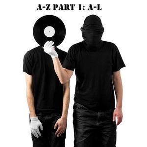 A-Z part 1: A-L